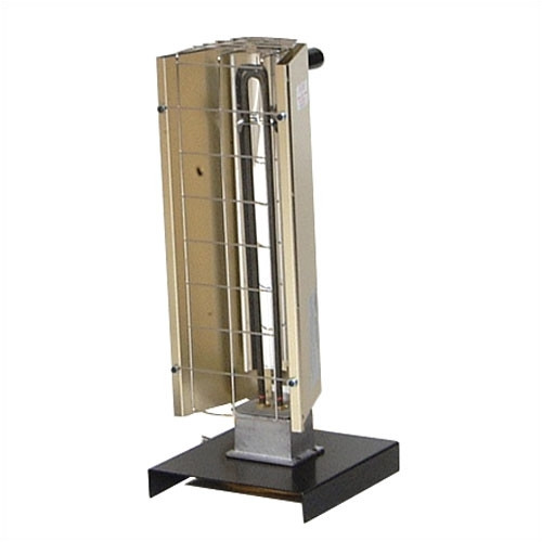 Fostoria 400 Watt Electric Infrared Tower Heater