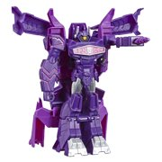 Transformers Cyberverse Action Attackers: 1-Step Changer Shockwave