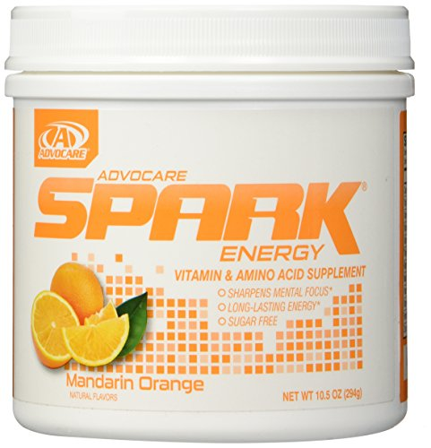 Where can you buy advocare spark