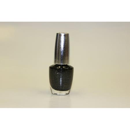 - OPI- Nail Lacquer- Designer Series -  Pewter     1/2 FL OZ