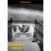 Foothold in Europe - eBook