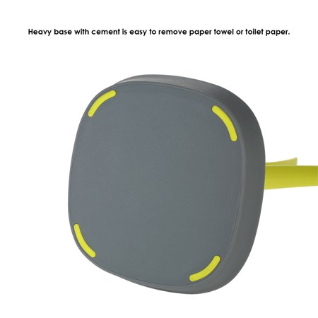 New Design Kitchen Paper Holder PP Towel Holder Decorative Toilet Paper Holder - image 3 de 7