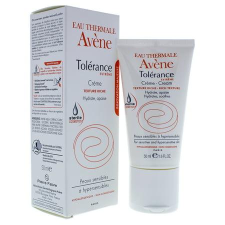 Avene Skin Recovery Cream (Tolerance Extreme Cream by Avene for Unisex - 1.69 oz Cream )