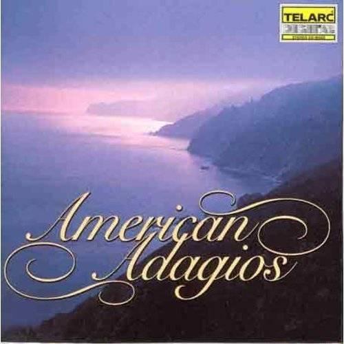AMERICAN ADAGIOS / VARIOUS
