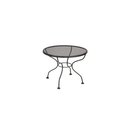 - Meadowcraft Micro Mesh Coffee Table - Walmart.com