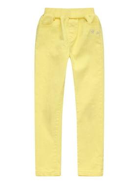 Richie House Girls' Sweet cotton pants RH2228