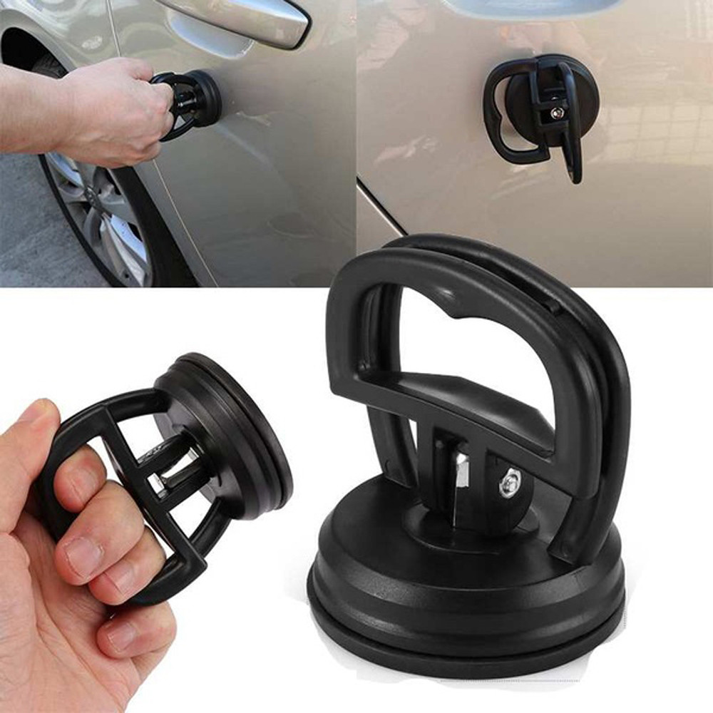 Outtop Mini Car Dent Repair Puller Suction Cup Bodywork Panel Sucker Remover Tool New