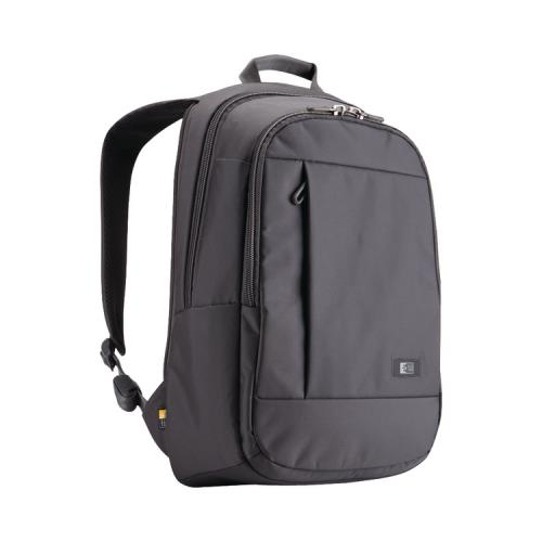 Case Logic Mlbp-115Gry 15.6 Notebook Backpack (Gray) by Case Logic