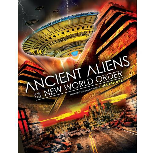 Ancient Aliens & The New World Order (DVD) by SECTOR 5 FILMS