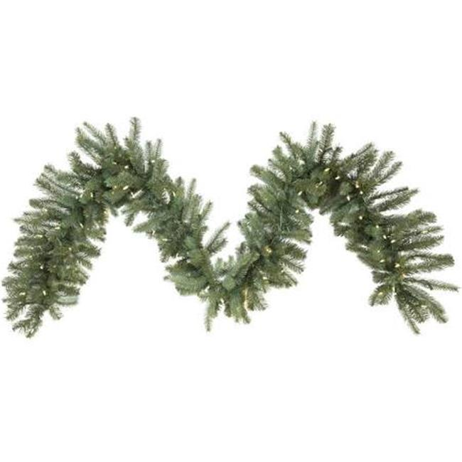 Colorado Spruce Garland - 9 ft. x 14 in.