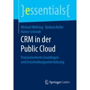 CRM in der Public Cloud - eBook