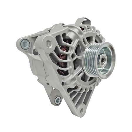 New Alternator For Hyundai Genesis Coupe 2.0L VIN D 2010 2011 2012 , 37300-2C110,  2606253,