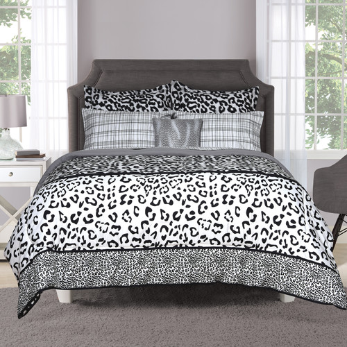 Beco Home Chelsea 7 Pieces Comforter Set
