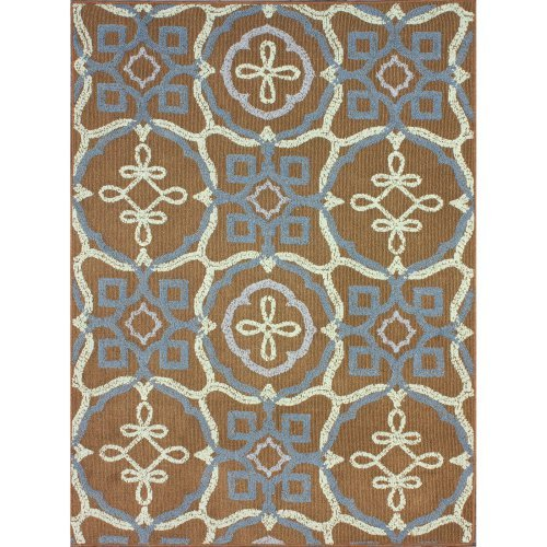 nuLOOM Gingerbread Area Rug