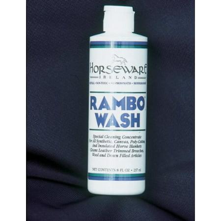 Rambo Blanket Wash (Blanket Wash, Rambo Blanket Wash - 8oz By)