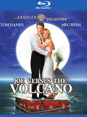 Joe Versus The Volcano (Blu-ray) by Warner Bros