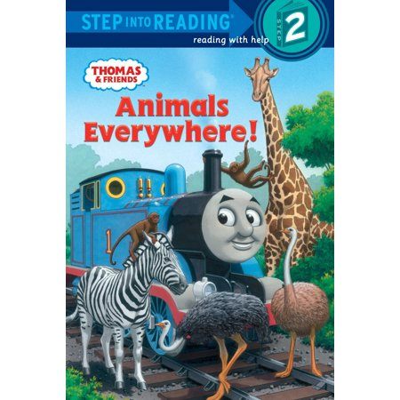 Friends Animal - Animals Everywhere! (Thomas & Friends)