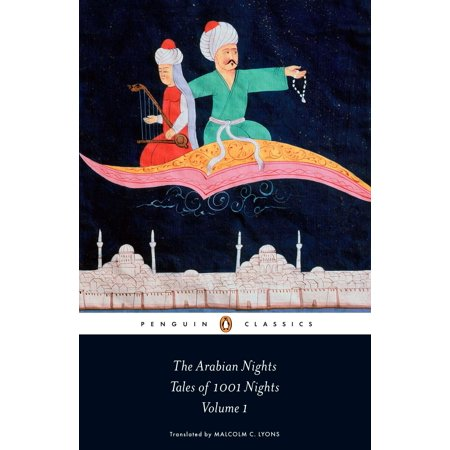 The Arabian Nights: Tales of 1,001 Nights : Volume