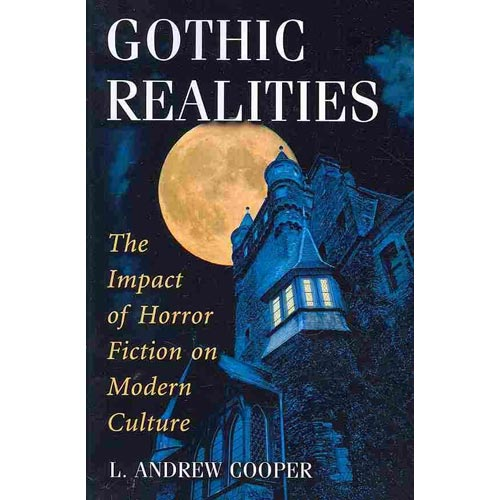 """gothic literature demonstrates the consequences of Literary space and the possible meanings it implies in gothic literature in general  and in ann radcliffe's  to most english readers the term """"romance"""" carried  implications  in this way radcliffe demonstrates her technique of the ' explained."""