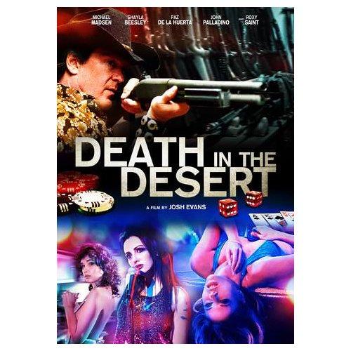 Death in the Desert (2016)