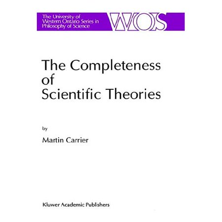 The Completeness Of Scientific Theories  On The Derivation Of Empirical Indicators Within A Theoretical Framework  The Case Of Physical Geometry