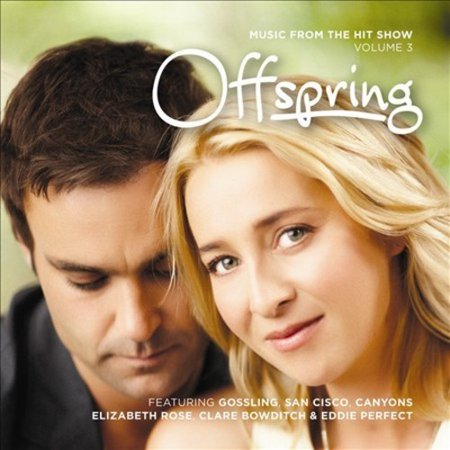 OFFSPRING, VOL. 3 [MUSIC FROM THE HIT SHOW]