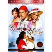 Corazon Salvaje (Spanish) (Full Frame) by TELEVISTA