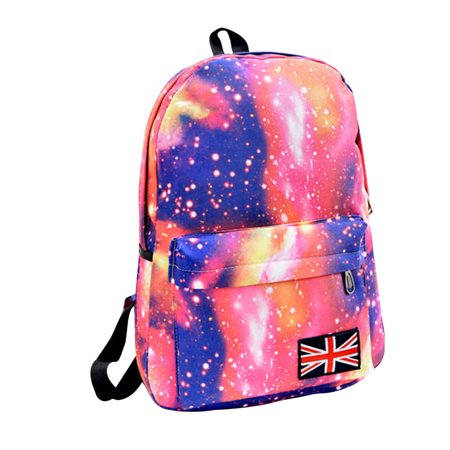 Harajuku Lovers Bags (Japanese new retro harajuku star backpack backpack lovers bag fashion students is both men and women)