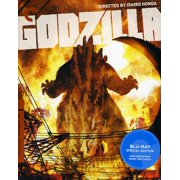 Godzilla (Criterion Collection) (Blu-ray)
