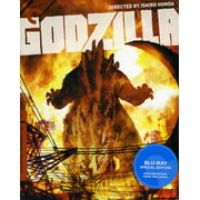 Godzilla (Criterion Collection) (Blu-ray)