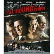 All the King's Men (2006) [Blu-ray]