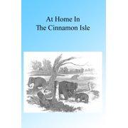 At Home in the Cinnamon Isle 1855 - eBook