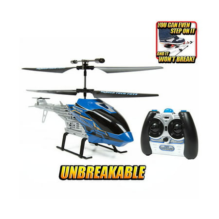 World Tech Toys 35041 2 Channel Rex Hercules Remote Control Helicopter