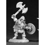 Reaper Miniatures Thorondil Of Kragmar #02301 Dark Heaven Unpainted Metal