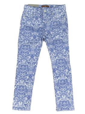 7 for All Mankind Girl's Skinny Legging Jeans 7FFXG2162