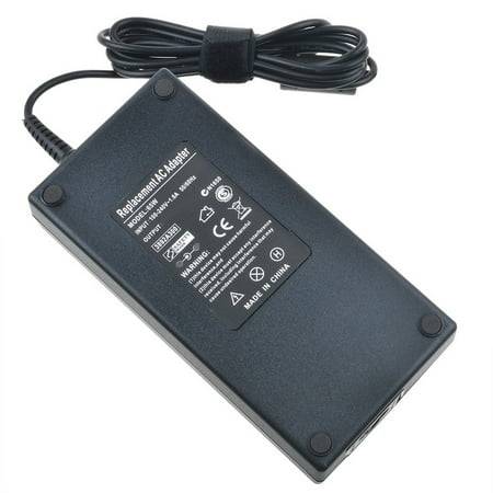 135w Notebook (ABLEGRID 19V 7.1A 135W AC / DC Adapter For Acer Aspire Delta SADP-135EB B SADP-135EBB L100 L310 L320 L3600 Laptop Notebook PC 19VDC 7.1A 135 Watts Power Supply Cord)