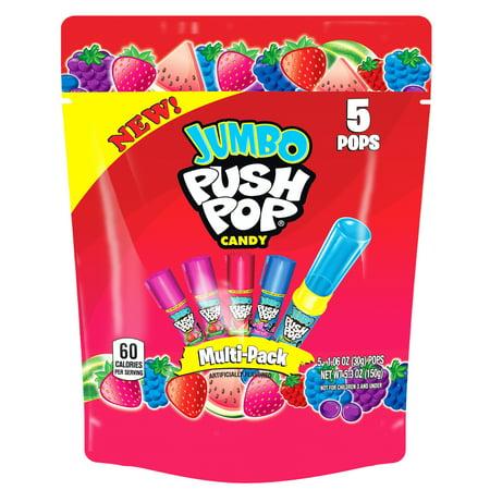 Push Pop Jumbo, 5.3 Oz.