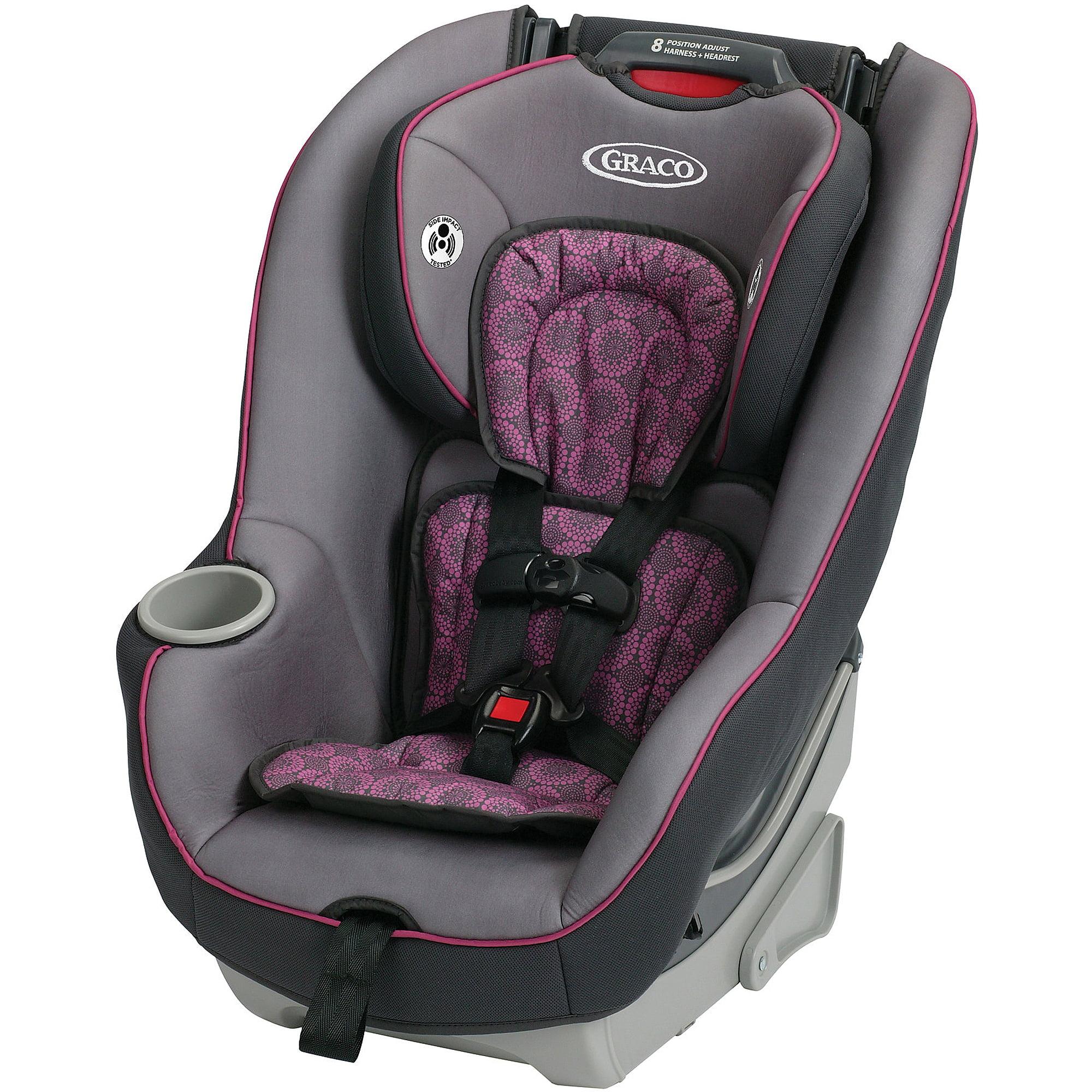 Graco Contender 65 Convertible Car Seat, Arabella