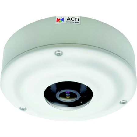 Image of ACTI CORPORATION I71 5MP OUTDOOR HEMISPHERIC DOME W/D/N ADVANCED WDR