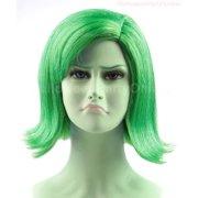 Disgust Wig, Green Kids HW-137