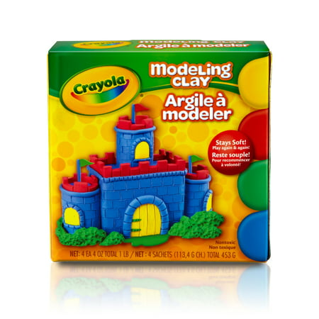 Crayola Modeling Clay Set