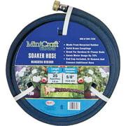 Landscapers Select Soaker Hose 5/8 In Od X 25 Ft L Rubber