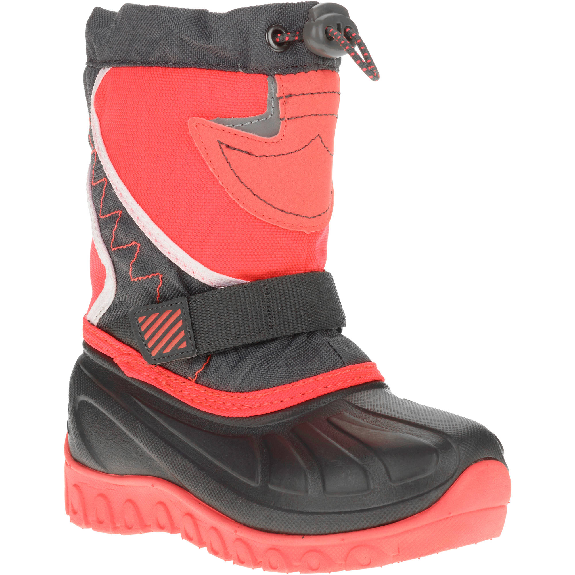 Ozark Trail Toddler Girls' Temp Rated Winter Boot