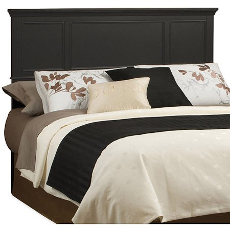 Home Styles Bedford King Headboard Black Walmart