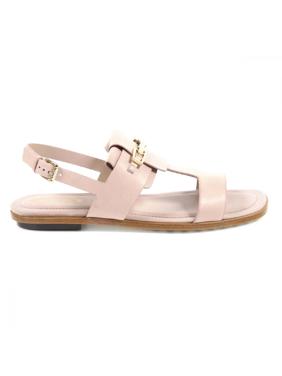 1736e390426f6 Product Image Tod s ladies flat sandal XXW0TK0M270D90M003 Pink 37.5 EUR - 7.5  US (250mm)