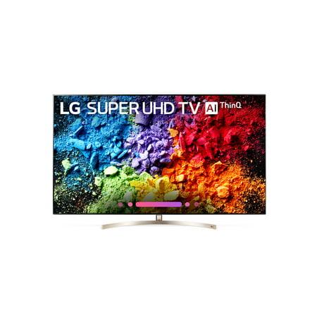 LG 65SK9500PUA - 4K HDR Smart LED SUPER UHD TV w/ AI ThinQ - 65