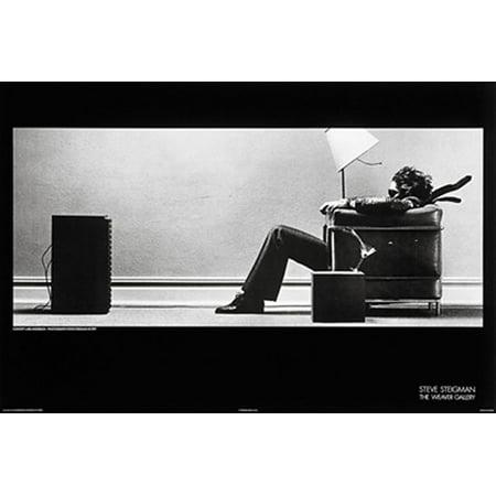 Blown Away - Art Print / Poster (By Steve Steigman) (Size: 36