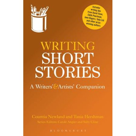 Writing Short Stories : A Writers' and Artists' Companion (Writing A Halloween Short Story)