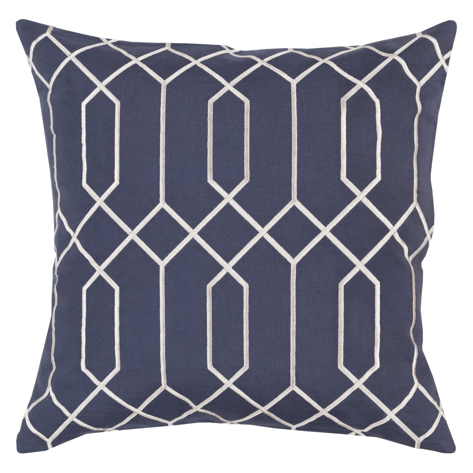 Surya Skyline V Decorative Throw Pillow