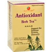 Health King Antioxidant Tea, 20 Ct